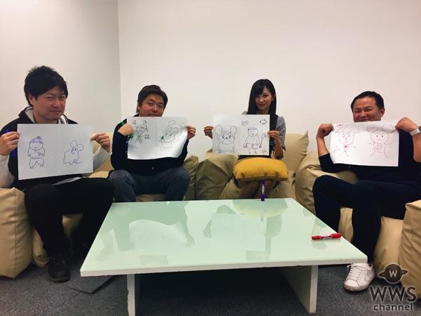 「Sugar Baby」発売記念連載企画①『金澤有希のそこまで!言う気?』