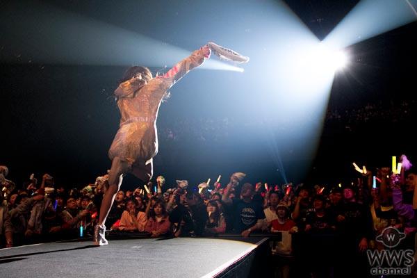 【ライブレポート】夢アド 逆境のツアーファイナルは熱き思いと絆のステージ!「夢みるアドレセンスは永久に不滅です!」