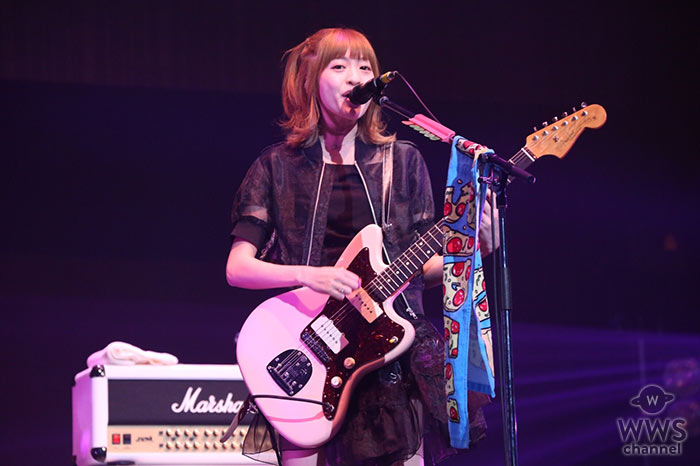 【写真特集】SILENT SIRENが「NEO ROCK FES」で新曲『フジヤマディスコ』披露!