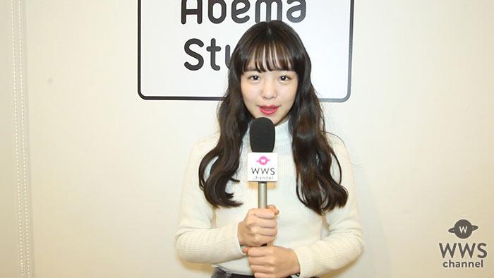 【動画】セブンティーンモデル・横田真悠に高島萌子(さくらシンデレラ)がインタビュー!3/28「超十代 - ULTRA TEENS FES - 2017@TOKYO」に出演!
