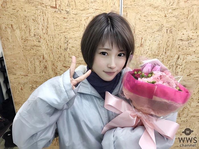 川栄李奈がドラマで見せた関西弁とショートカット姿が可愛すぎると話題に!