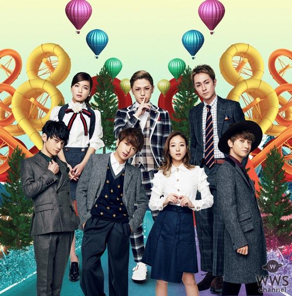 AAAが『パラ駅伝 in TOKYO 2017』の応援ゲストとして出演決定!