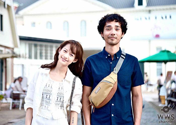 中野裕太主演、台湾と日本の国際結婚を描く映画『ママは日本へ嫁に行っち ゃダメと言うけれど。』5/27 を皮切りに日本で全国公開!