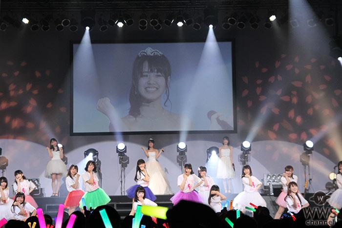 正統派美少女アイドルグループ・さくらシンデレラがグループ結成2年半で更なる国内拡大&海外進出構想発表! Zepp名古屋ワンマンLIVE終了!