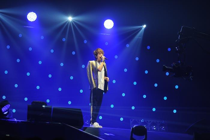【ライブレポート】Nissy(AAA 西島隆弘)がTGM2017でDa-iCEとコラボ!新曲『花cherie』も披露!