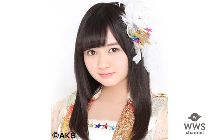 SKE48 江籠祐奈が17歳の誕生日!公式ツイッターも開設へ!