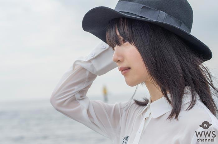 新山詩織とNTT西日本のコラボレーションMOVIE完成!本人出演、新曲披露の最新映像を公開!「今の自分に向けての気持ちも重ね、書いてみました」