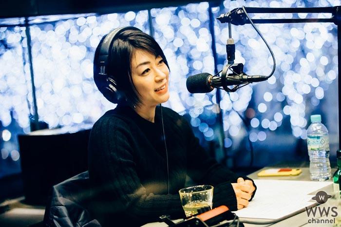 宇多田ヒカルが3週連続でJ-WAVE『MUSIC HUB』に出演!深夜番組ならではのリラックストークで、ここだけ話が電波に!