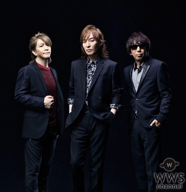 TM NETWORK 4月5日発売アルバムの豪華特典が決定!さらに石野卓球(電気グルーヴ)がリミックスで参加決定!