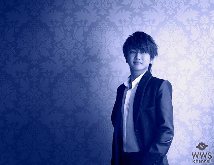 Nissy(AAA 西島隆弘)の新曲『花cherie』が資生堂『マシェリ』スペシャルWebムービーテーマソングに決定!小松菜奈との共演も決定!