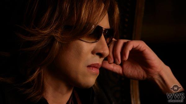 X JAPAN ドキュメンタリー映画『WE ARE X』への絶賛コメントが続出!YOSHIKIも感動「涙が出てきた」