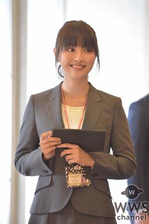 内田理央が大谷亮平と『北風と太陽の法廷』で共演!「逃げ恥コンビ再来!」と話題沸騰!