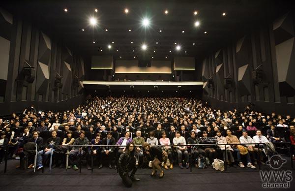 浜田麻里が大迫力のライヴ映像でファンを魅了!「自慢できる作品に仕上がりました」