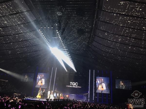 松井愛莉、藤田ニコル、中条あやみら人気モデルが登場!東京ガールズコレクション2017 S/Sいよいよ開幕!