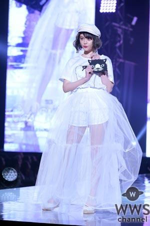 池田エライザ、みちょぱ、AKB48 小嶋陽菜らが登場!神コレ2017 S/S 写真特集Part.1