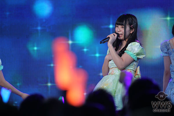 正統派美少女アイドルグループ・さくらシンデレラが2017年初となるニコファーレワンマンLIVEを開催!