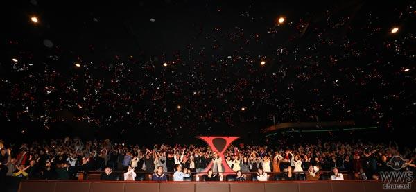 【写真特集】X JAPANが29年ぶりのサイン会でワールドツアー・日本公演の発表!さらにYOSHIKIが『WE ARE X』舞台挨拶ツアーを実施!