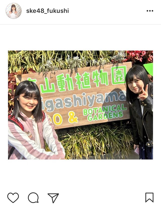 SKE48 市野成美と福士奈央が可愛らしい「双子ダンス」映像を公開!総選挙への想いも告白!