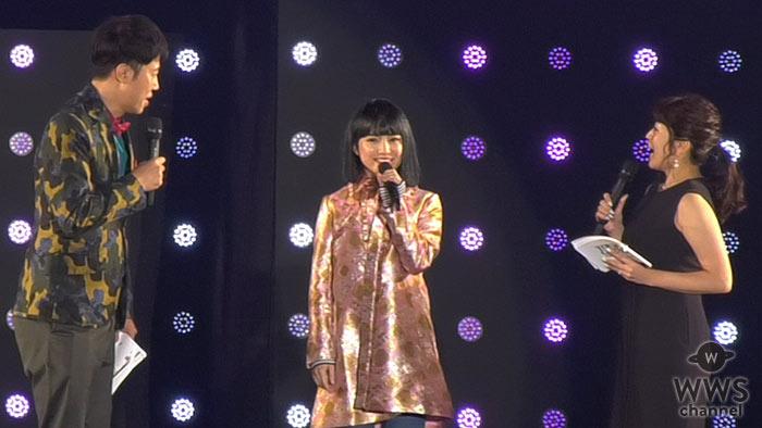 【動画】女優・川島海荷がTGC 2017 S/Sでモデル出演!初ランウェイに感動の嵐!