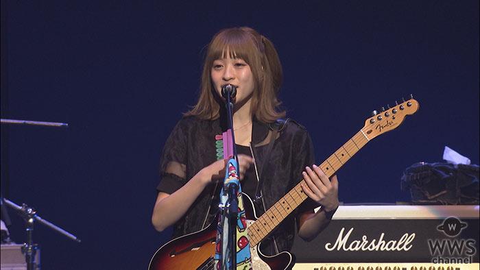 【動画】SILENT SIRENが NEO ROCK FESで新曲『フジヤマディスコ』披露!