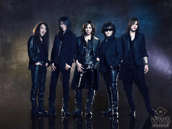 X JAPANが『WE ARE X』を記念して7月に日本公演!横浜アリーナ4days開催を発表!