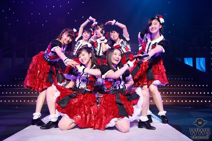 私立恵比寿中学が全国ホールワンマンツアーで松野莉奈への思いを語る!「泣かないで言えましたー!莉奈ー言えたよー!!!」