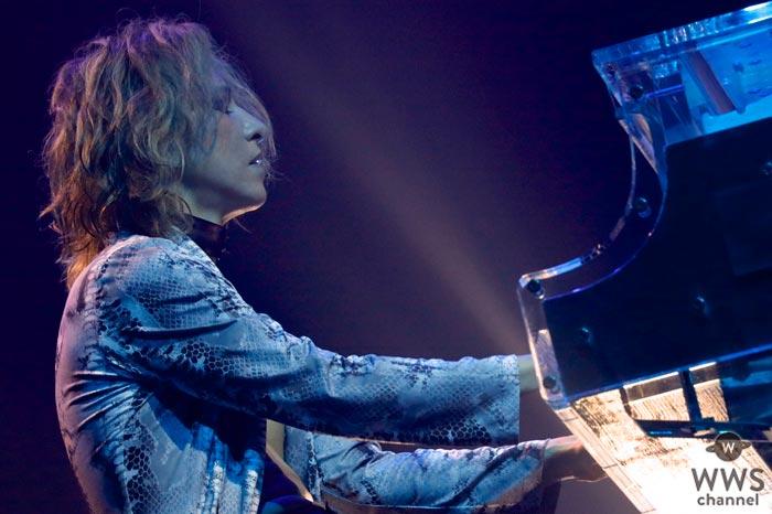 X JAPAN YOSHIKIがチケット転売反対への賛同声明を発表!「最愛のファンが傷付くのは許される事ではない」