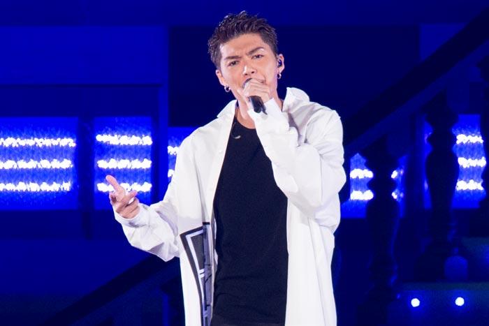 EXILE SHOKICHIが美空ひばり生誕80周年記念コンサートで『終りなき旅』を熱唱!「精一杯の敬意をもって歌わせていただきました」