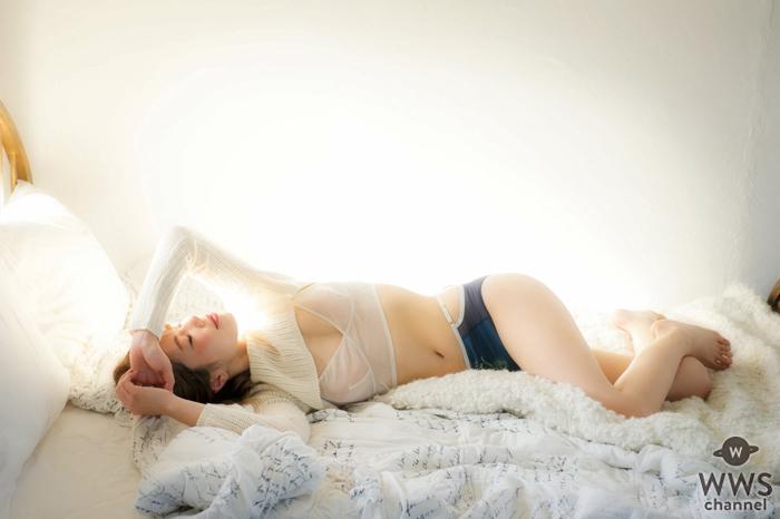住谷杏奈がセクシーすぎる美BODYを披露!住谷杏奈のすべてが詰まった一冊『ANNA論』が話題に!