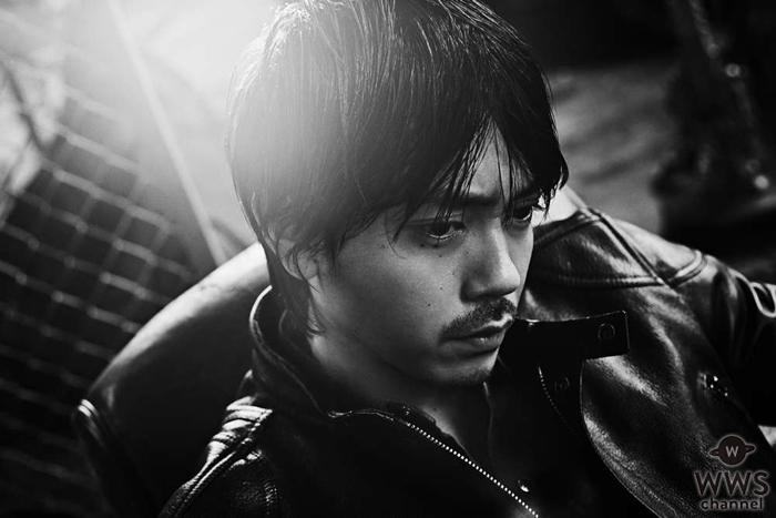 青柳翔の2ndシングル『そんなんじゃない』が6月に発売決定!有線放送で先行オンエアがスタート!