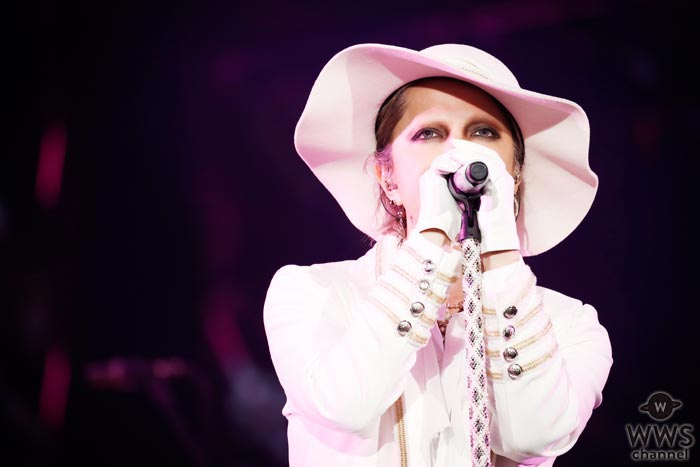 L'Arc~en~Ciel 東京ドーム公演2日目レポート・たくさんの笑顔を未来へ一緒に連れていく一体感あふれるステージ!