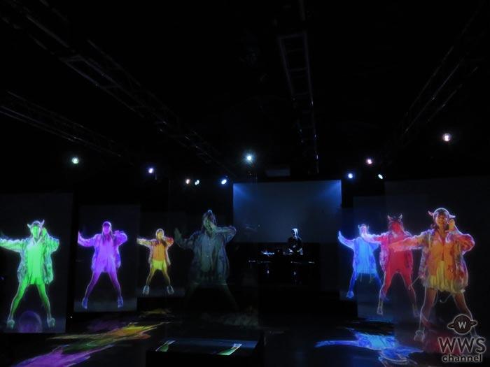 Cheeky Paradeが世界最大級イベント『サウス・バイ・サウス・ウエスト』に出演したライブ映像を公開!
