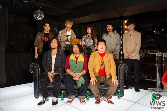 EXILE 黒木啓司プロデュースの音楽番組にサンボマスターが登場!THE RAMPAGE九州選抜メンバーが『九楽舞博多座』を振り返る!
