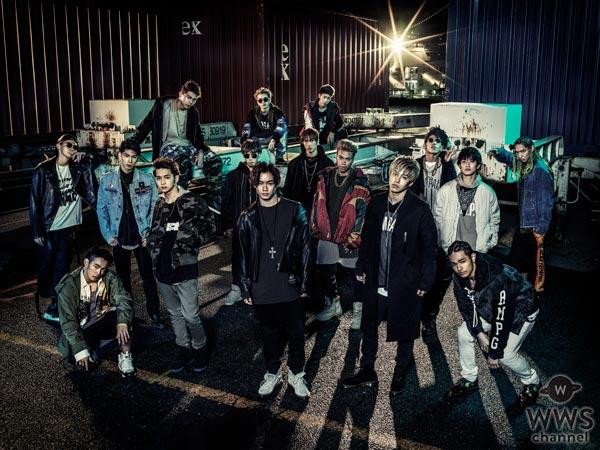 Da-iCE、THE RAMPAGE、FlowBack、X4、Candy Boyが『BREAK OUT祭2017』に出演決定!