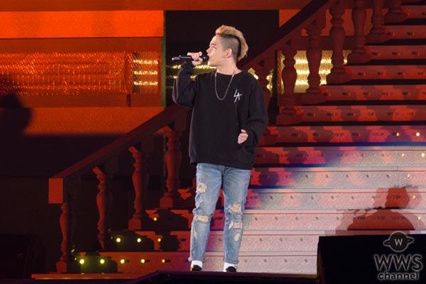 清水翔太が美空ひばり生誕80周年記念コンサートに登場!「美空ひばりさんの『柔』は一番衝撃を受けた曲です。」