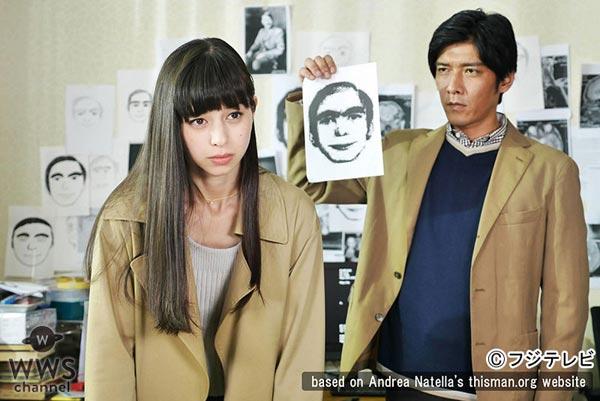 中条あやみが世にも奇妙な物語で初出演、初主演!不気味過ぎると話題の男This Manとまさかの共演!