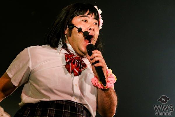 キュウソネコカミ VS グループ魂 試練の対バン第7戦!「どんな夜になるのか、さっぱりわかりません!」
