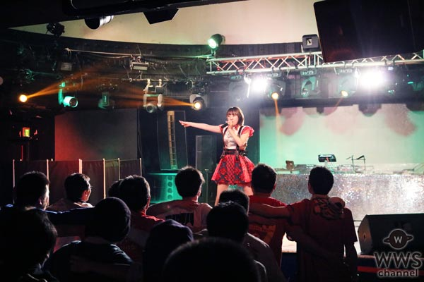 17歳のライブモンスター・上月せれなが8th Single『ダイスキスイッチ』のリリースパーティーを開催!