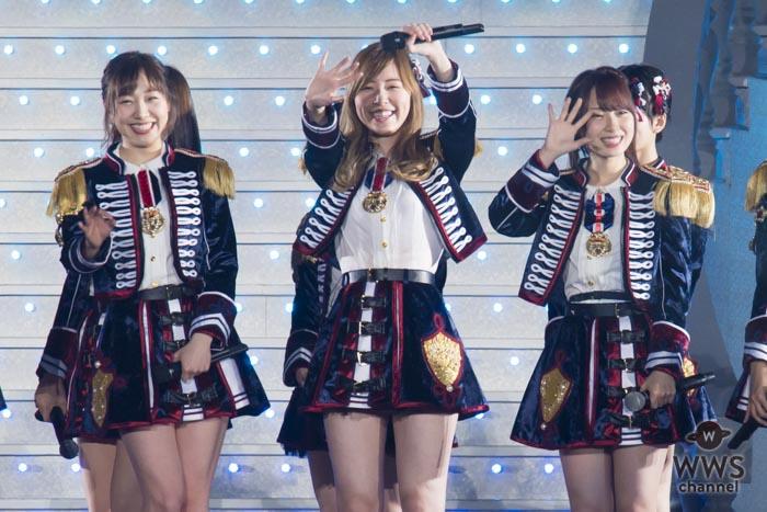 SKE48、東京ドームへ!「美空ひばりコンサート」にAKB48グループとして5名が参加!