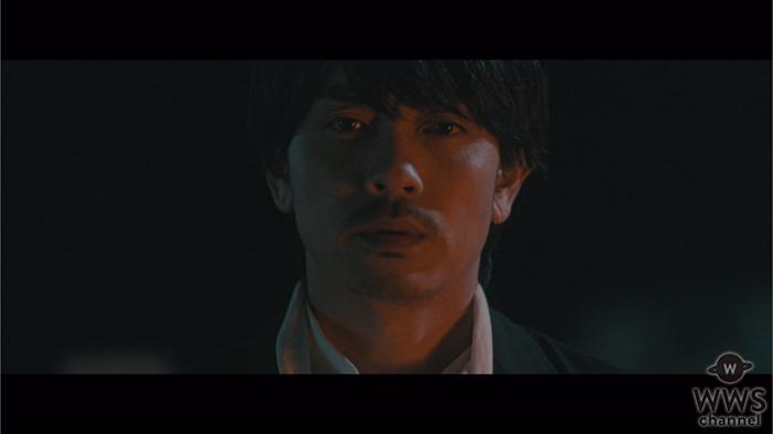 青柳翔がドラマチックに幻想的に「男の切なさ」を描いた2ndシングル『そんなんじゃない』のMVを解禁!