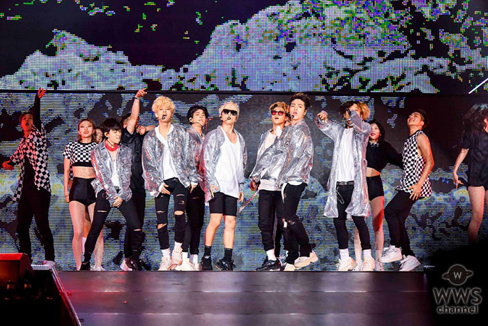 iKON(アイコン)日本ドームツアーを京セラドーム大阪からスタート!新曲「BLING BLING」も初披露!