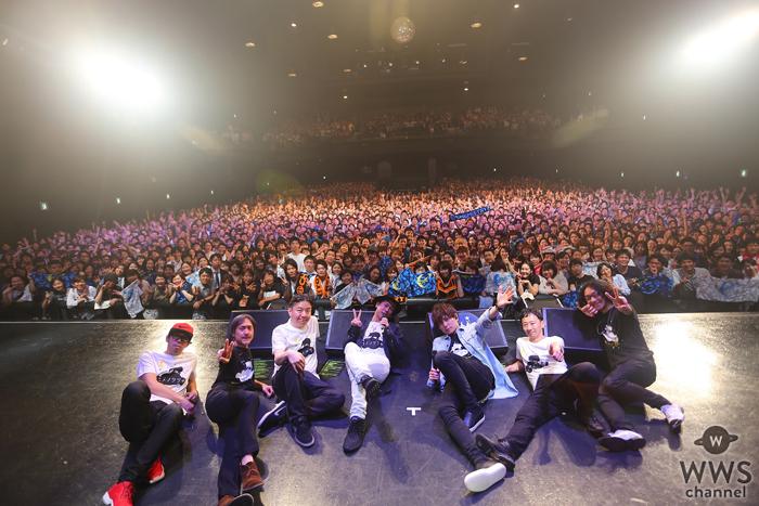 CHEMISTRYが約5年半ぶりの全国ツアー開催を発表!