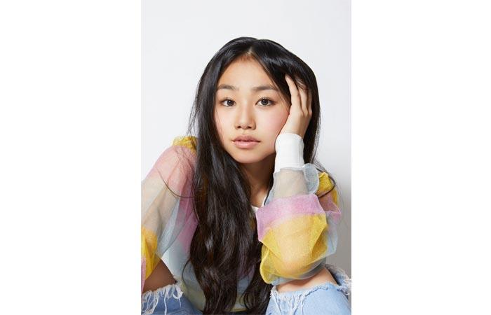 女子高生シンガー・RIRIが関西エリアFM802の6月度ヘビーローテーションに決定!更に日本最大級の野外フリーコンサートFM802「MEET THE WORLD BEAT 2017」に最年少出演決定!