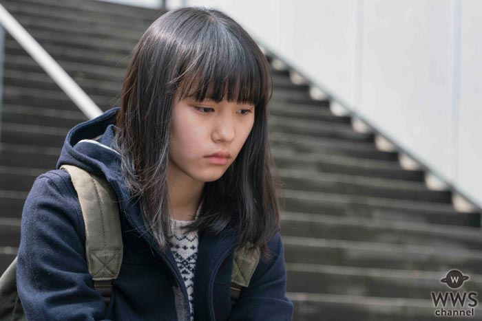 nicolaモデル・南沙良が映画『幼な子われらに生まれ』で女優デビュー!浅野忠信&田中麗奈の娘役に大抜擢!