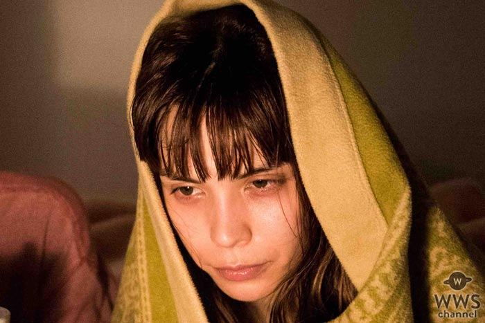紗羅マリーが映画『ニワトリ★スター』でヒロインとして映画初出演!「いろんな愛を感じてください」
