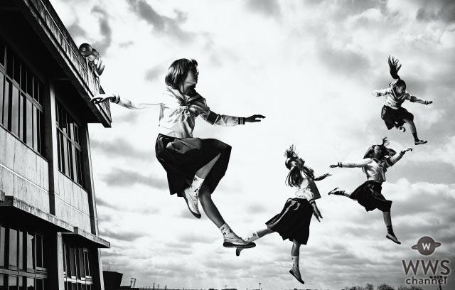 新しい学校のリーダーズがメジャーデビューシングル『毒花』のリリースイベントスケジュール&予約特典を発表!