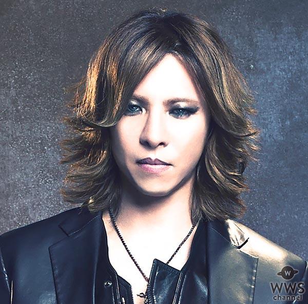 X JAPAN YOSHIKIが緊急手術を行うことを発表「このままではアーティストとして再起不能になると判断」