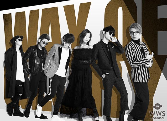 AAAの新体制初となるニューシングル『No Way Back』のリリースが7/5に決定!