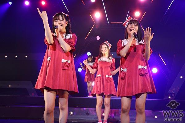 SKE48全国ツアー滋賀公演開催!須田亜香里、初のソロ歌唱のステージに「サイリウムの色を独り占め」