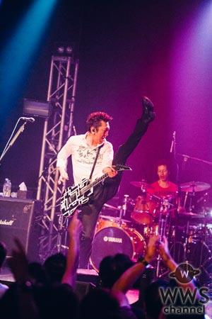 布袋寅泰が初のアジア・ツアーを開催!国境を越え、あらゆる音楽ファン、ギター・フリークスを熱狂へ導く!